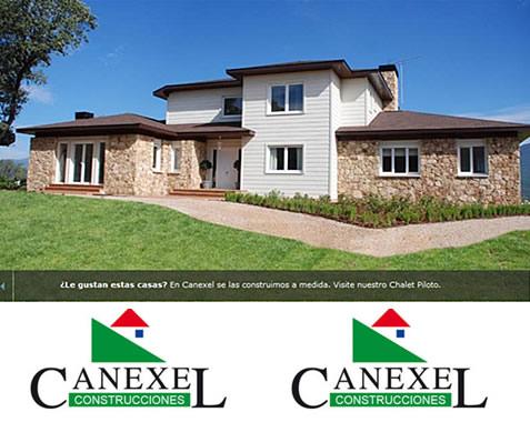 Construye r pido tu casa de ensue o - Casas canadienses espana ...