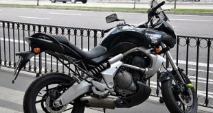 Me han robado la moto ¿Qué puedo hacer?