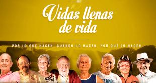 Conoce Aviva y su nueva campaña #VidasLlenasDeVida
