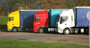 Encontrar la mejor línea de seguro para su camión