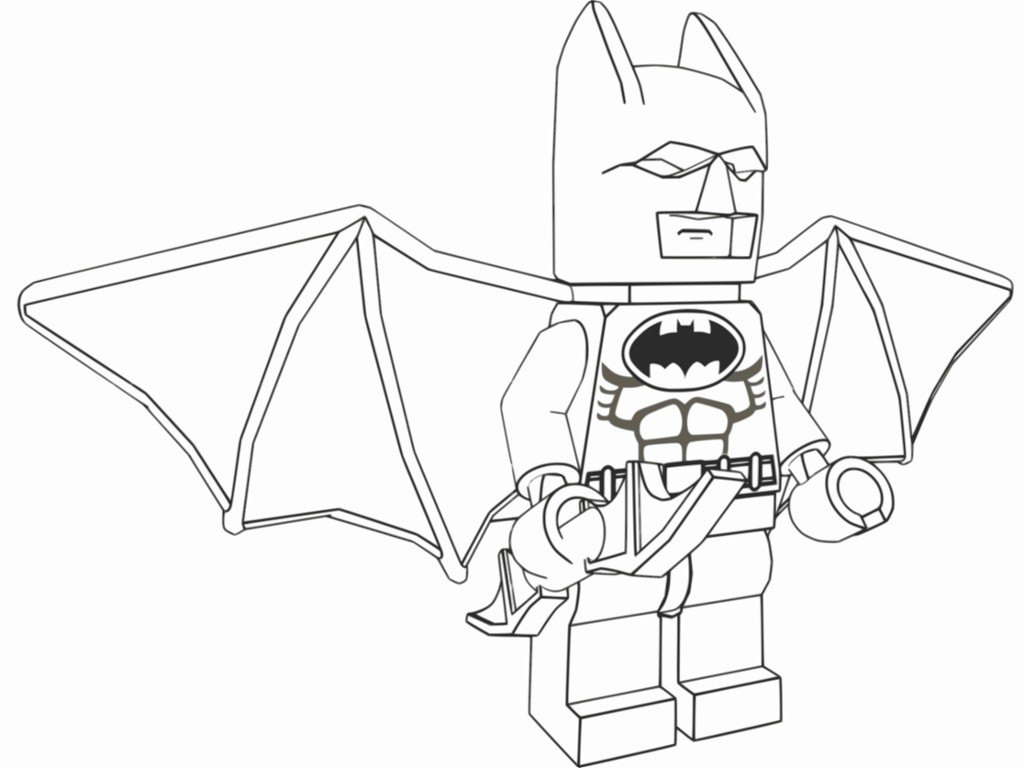 Lego Batman Hd