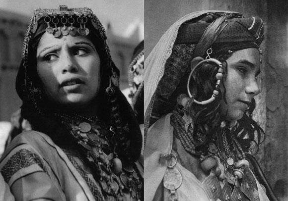 Image result for berber women