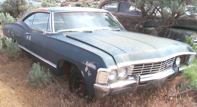 1967 Chevy Impala Interior Parts | Billingsblessingbags.org
