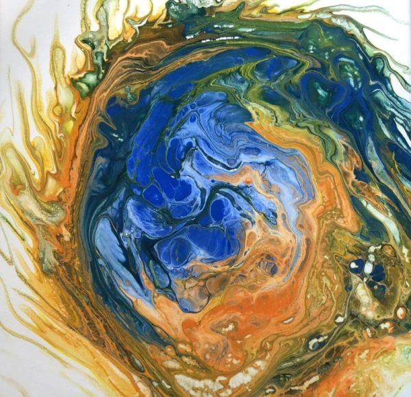 Fire Fox 2 Desert Hippie Arts2