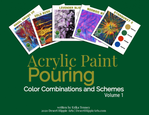 Color Combinations and Schemes Volume 1