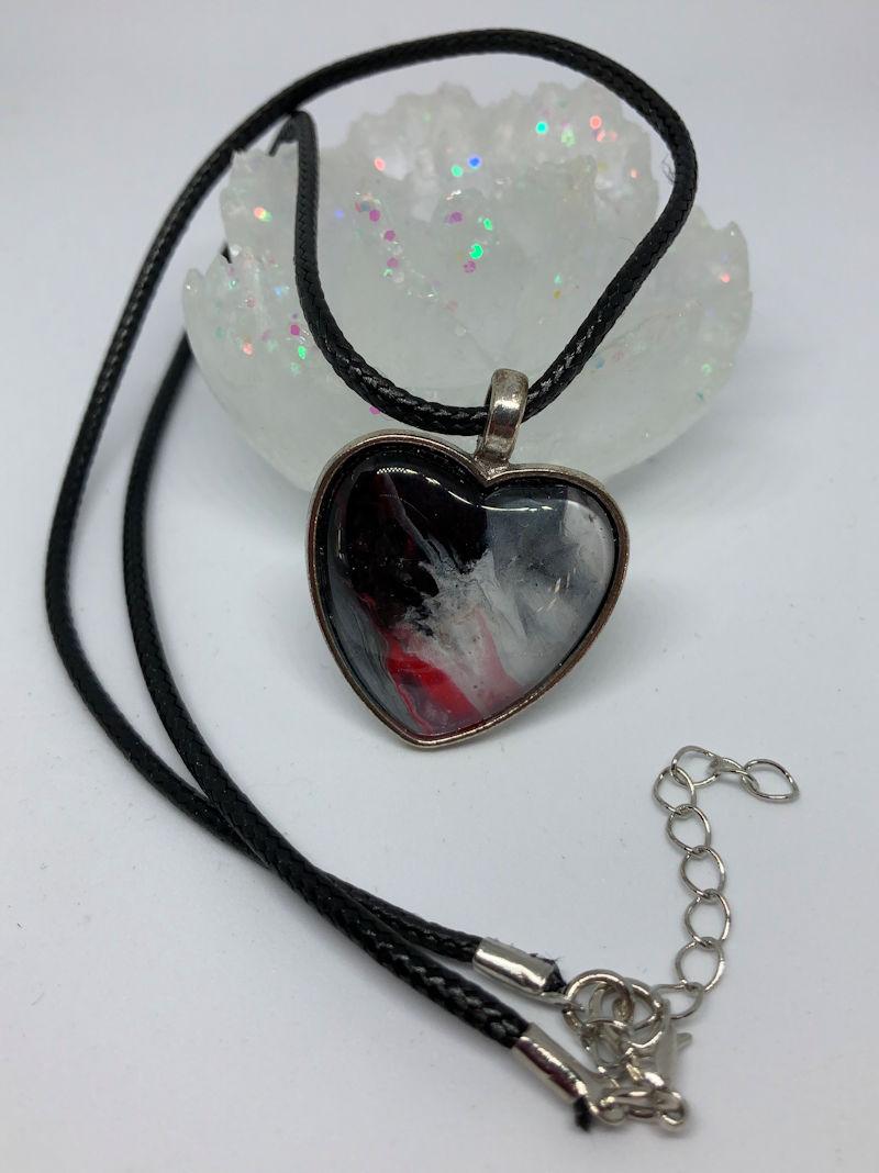 Necklace Desert Hippie Arts 3