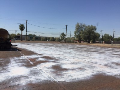 City-of-Peoria-Surface-Loc-2a Special Event Parking Lot is Ready with Surface-Loc