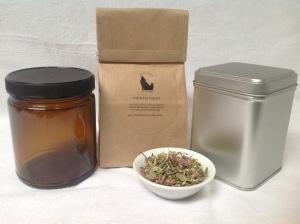 NighTea Night Array Organic Insomnia Tea