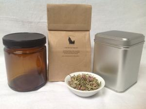 NighTea Night Array Organic Insomnia Tea
