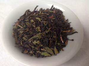 The Mintalist Tea