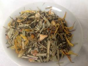 Gysahl Green Tea