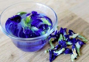 Butterfly Pea Colour