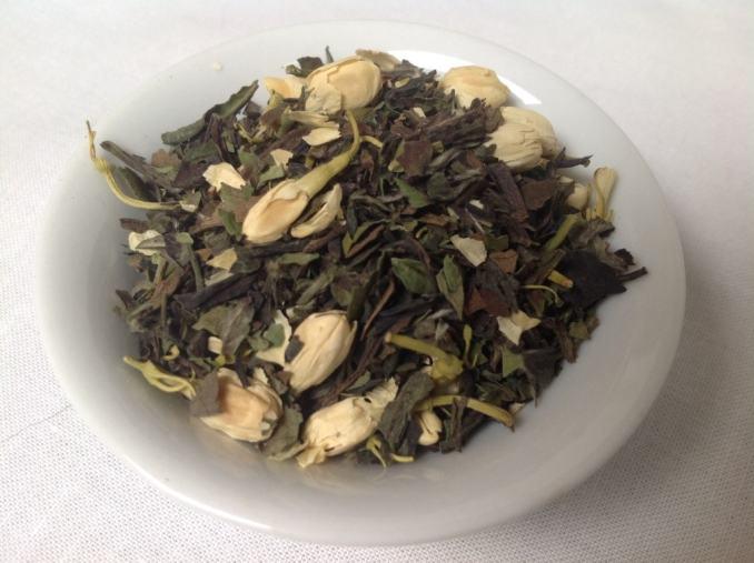 Leaf on the Wind Tea