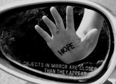 Hope in Mirror