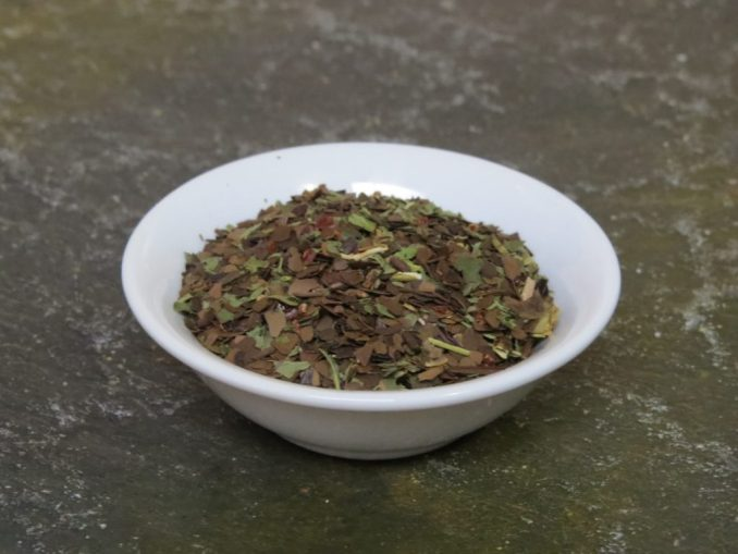 Farore's Valor Tea