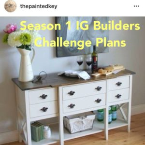 IGBC Season 1 Console Table Plans