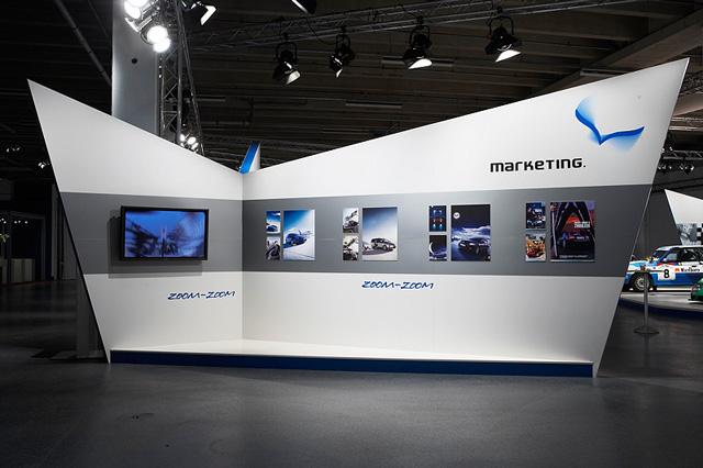 © pst! GmbH — Mazda Motor Europe GmbH