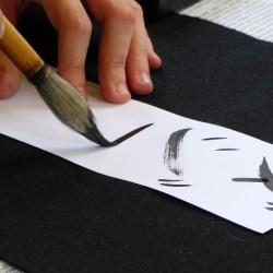JAPONAIS-Les ateliers pratiques avec Andréa