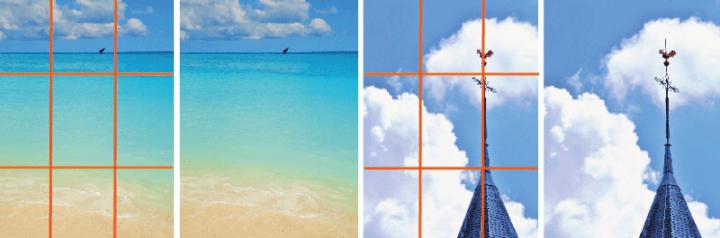 10 astuces pour bien composer une image