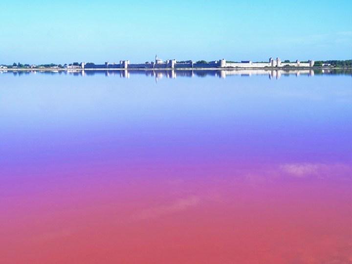 Salins d'Aigues-Mortes