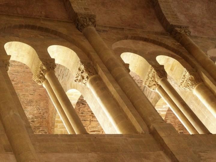 Conques et l'Abbaye Sainte-Foy