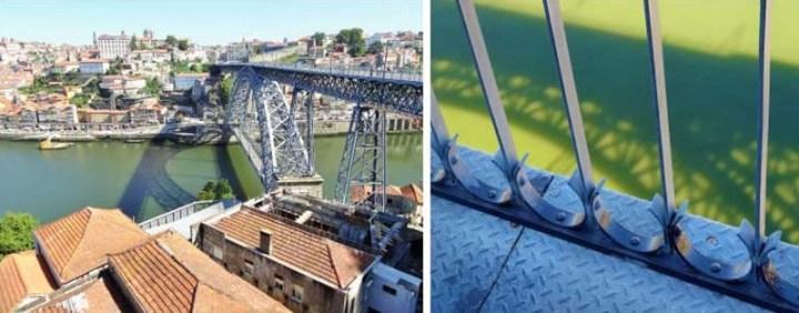 3 jours à Porto