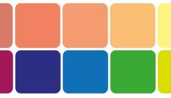 Des Goûts et des COULEURS - Les couleurs chaudes