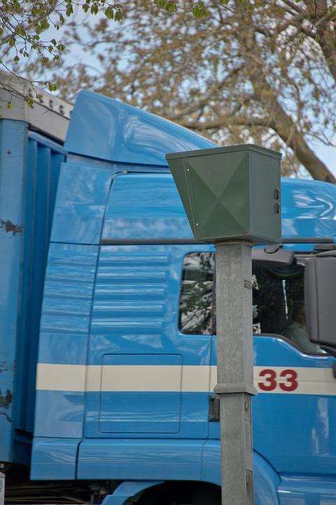 Radares en Cádiz