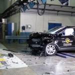 Los coches más seguros del mercado