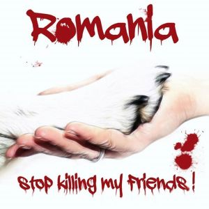 Chiens de Roumanie