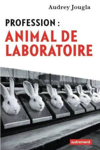Audrey Jougla - livres animalistes