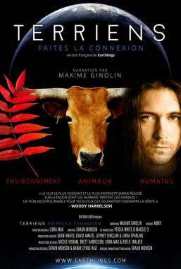 Terriens - films animalistes