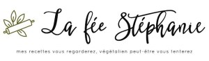 La Fée Stéphanie - cuisine vegan