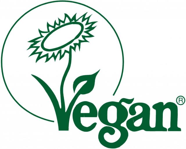 Logo Vegan _ devenir vegan