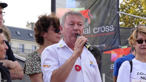 Marc Giraud (ASPAS)