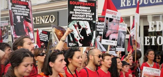 Marche pour la fermeture des abattoirs - 10 juin 2017_03