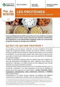 Protéines_1_4 - nutrition végétalienne