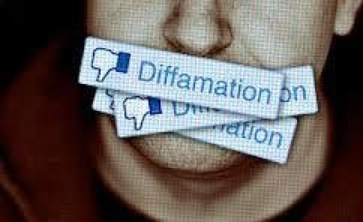 diffamation sur internet