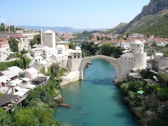 Dépôt de marque en Bosnie Herzégovine