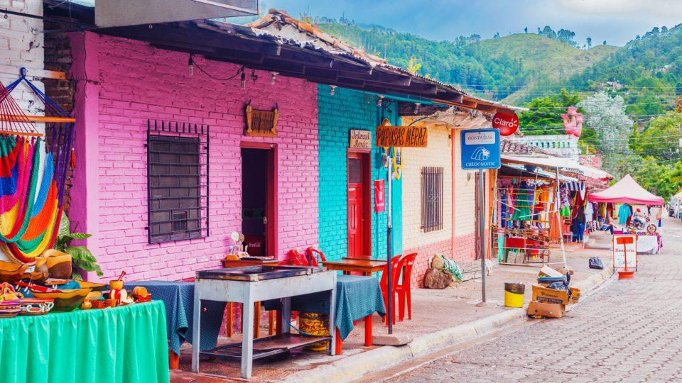 Dépôt de marque au Honduras