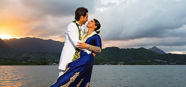 How Get Married Beach