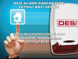 Desi Alarm Sancaktepe