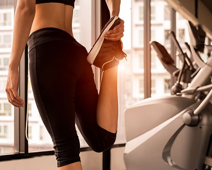 Best Weight Loss Tips for the Desi Bride - Exercise