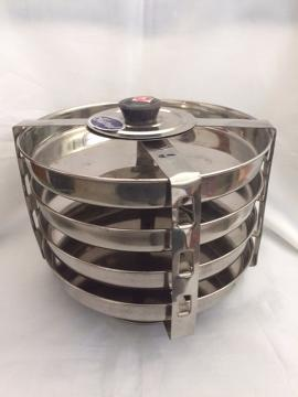 Instant Pot IP Cooking Plate Insert Pans Stainless