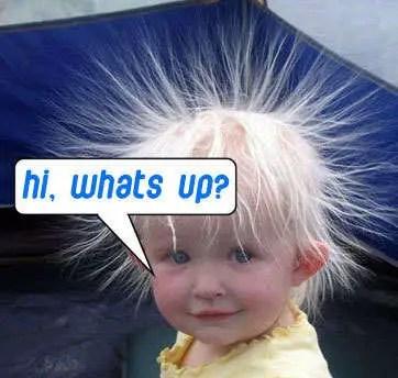 Hi Whats Up