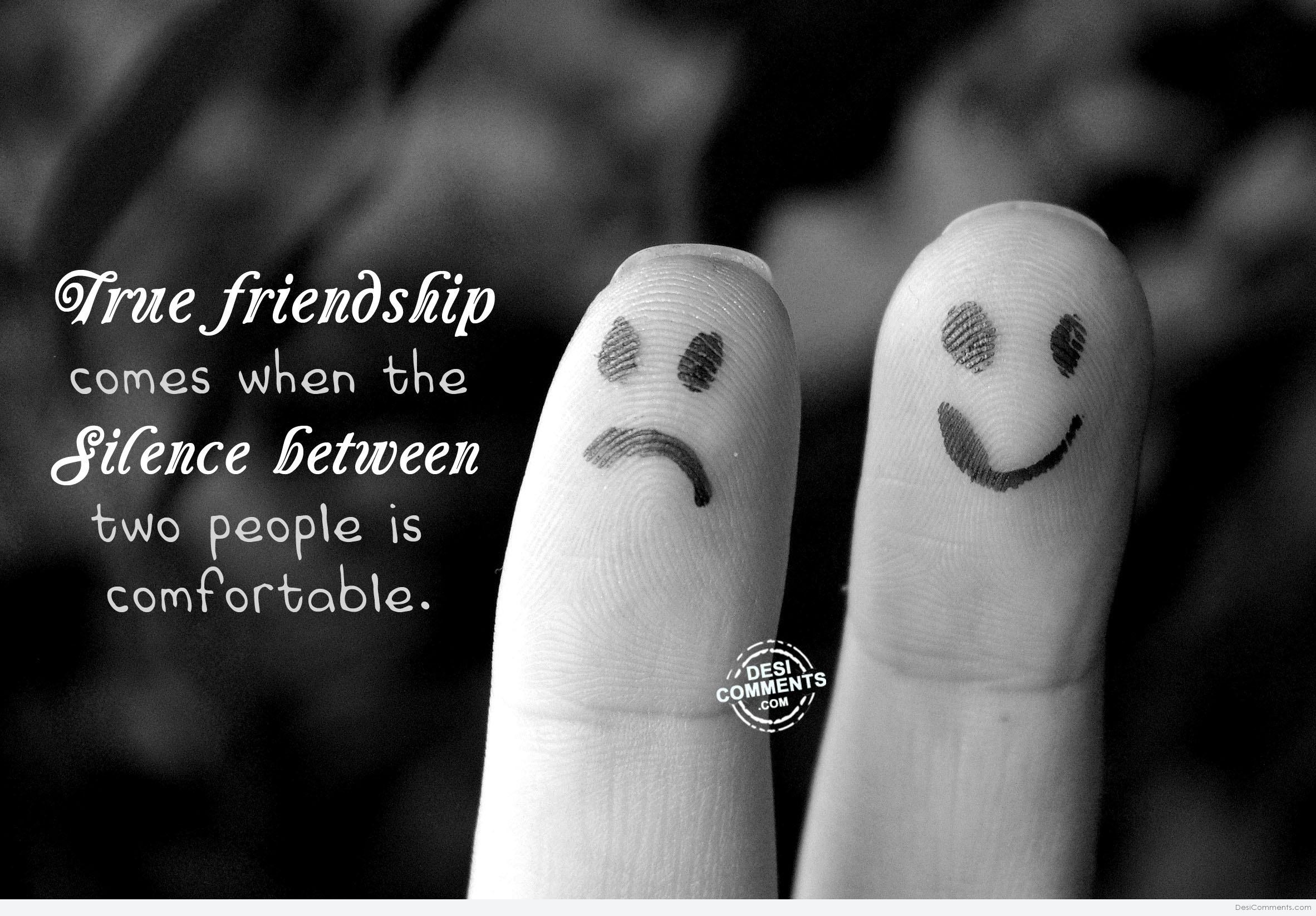 Sad Quotes Friendship And About Sayings Life About