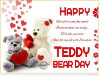 teddy day images download