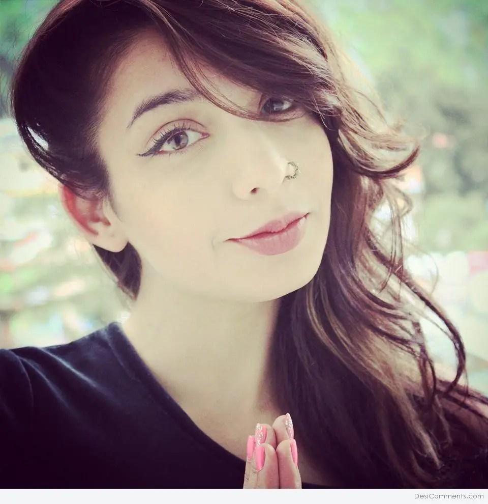 Image Of Jasmine Sandlas
