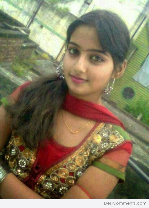 Indian Desi Girl