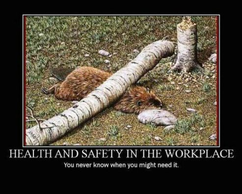 Health and Safety in the workplace, Financial Planner Fort Worth Hull Financial Planning